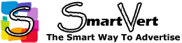 Smart Vert Redirect Logo